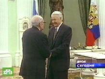 Академика Лихачёва слушался даже президент.НТВ.Ru: новости, видео, программы телеканала НТВ