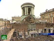 Лютеранскую церковь готовят к реставрации.НТВ.Ru: новости, видео, программы телеканала НТВ