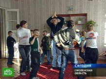 Клуб волонтеров денег не берет.НТВ.Ru: новости, видео, программы телеканала НТВ