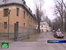В Петербурге появилось гетто миллионеров.НТВ.Ru: новости, видео, программы телеканала НТВ
