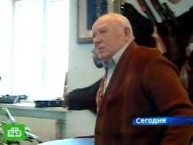 Человек, который мог стать генсеком.НТВ.Ru: новости, видео, программы телеканала НТВ