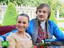 Белль нашла своего принца.мюзикл Красавица чудовище Белль.НТВ.Ru: новости, видео, программы телеканала НТВ