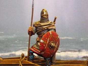Викинги придумали «пиратство»? // НТВ.Ru  Скандинавы Викинги