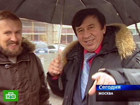 Лёня Голубков снова в деле.Москва, мошенничества, экскурсии.НТВ.Ru: новости, видео, программы телеканала НТВ