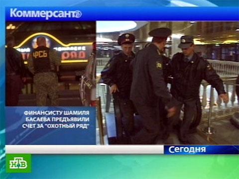 ФСБ раскрыла теракты десятилетней давности.Басаев, суды, теракты, ФСБ.НТВ.Ru: новости, видео, программы телеканала НТВ