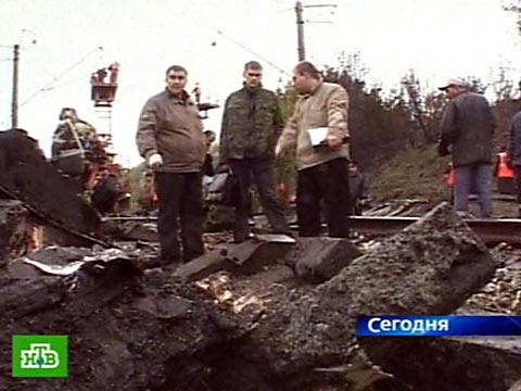 Летчик пермского «Боинга» был пьян?авиакатастрофа в Перми, Боинг, расследование.НТВ.Ru: новости, видео, программы телеканала НТВ