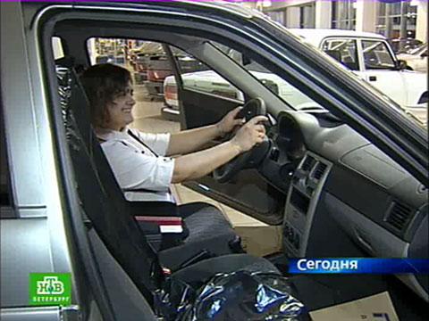 Когда сбываются мечты.инвалиды, Санкт-Петербург, социальная политика.НТВ.Ru: новости, видео, программы телеканала НТВ