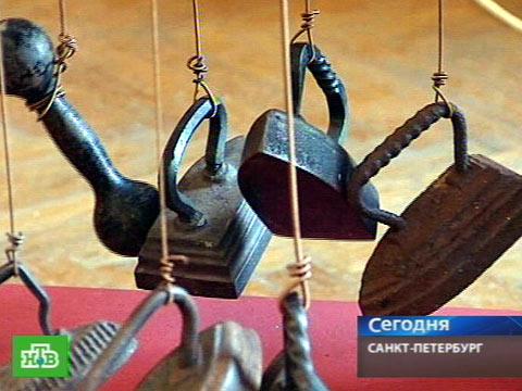 «Новых художников» представили публике.выставки, музеи, Санкт-Петербург, художники.НТВ.Ru: новости, видео, программы телеканала НТВ