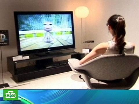 фильмы в 3d для 3d телевизоров самсунг