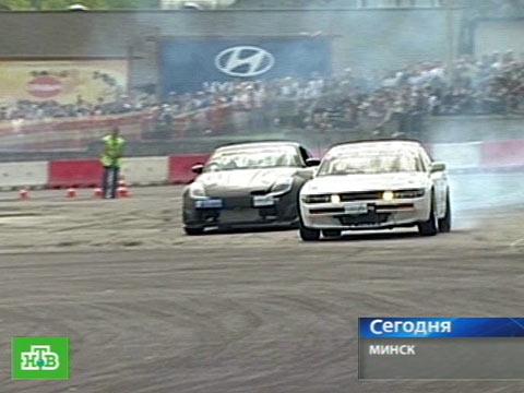 Спорт «заносчивых».автогонки, экстремальный спорт.НТВ.Ru: новости, видео, программы телеканала НТВ
