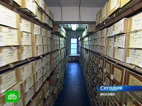 Немного тайного стало явным.архивы, история, юбилеи и даты.НТВ.Ru: новости, видео, программы телеканала НТВ