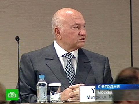 Мэр Москвы не собирается покидать пост.Лужков, скандалы, СМИ.НТВ.Ru: новости, видео, программы телеканала НТВ