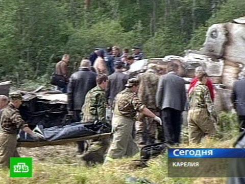 Список жертв авиакатастрофы Ту-134.авиакатастрофы, авиация, Карелия, Ту-134.НТВ.Ru: новости, видео, программы телеканала НТВ