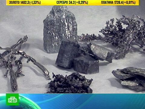 Японцы нашли редкоземельные металлы на дне океана