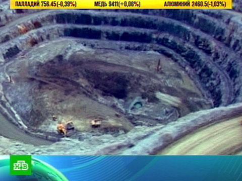 Власти Монголии продали права на угольное месторождение Таван-Толгой