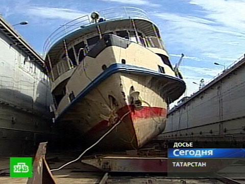 Дело о крушении теплохода Булгария (13:00).НТВ.Ru: новости, видео, программы телеканала НТВ