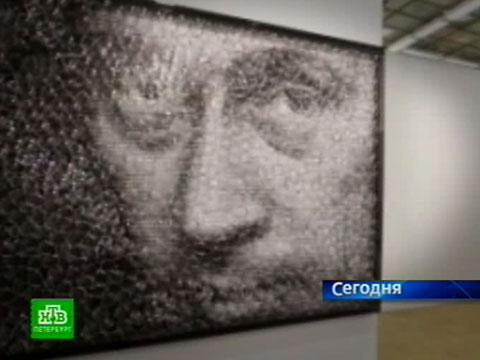 Портрет Путина.НТВ.Ru: новости, видео, программы телеканала НТВ