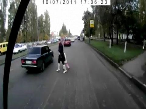 Сбили женщину.НТВ.Ru: новости, видео, программы телеканала НТВ