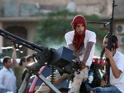 Каддафи пошел в контрнаступление