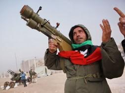 ВЛивии готовятся тайные похороны Каддафи