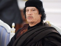 Тайна Каддафи умерла вместе с ним