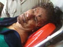 Повстанцы рассказали, как убивали Каддафи