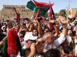 НАТО сворачивает операцию в Ливии