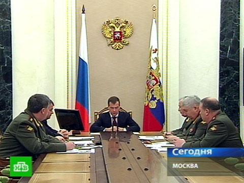 Закон о повышении денежного довольствия военнослужащим.НТВ.Ru: новости, видео, программы телеканала НТВ
