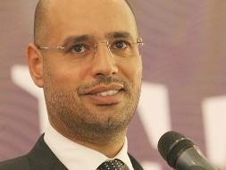 Ливийцы хотят сами расправиться с сыном Каддафи
