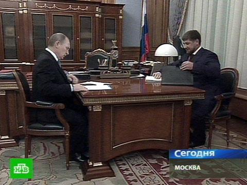 Новости с меткой Чечня