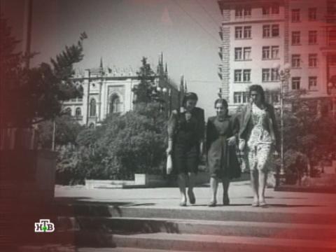 «Львиная Лапа».На протяжении многих лет вБаку действовала загадочная идерзкая банда, которая грабила банки имагазины.НТВ.Ru: новости, видео, программы телеканала НТВ