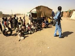 Задержание российского летчика в Южном Судане