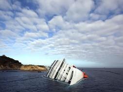 Капитана Costa Concordia проверили на наркотики