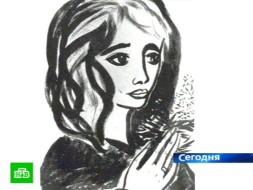 Надя Рушева разгадала тайну Булгакова