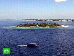 Россияне не пострадали при волнениях на Мальдивах