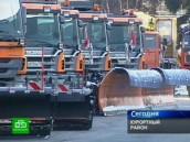 Под колесами петербургских машин захрустела гранитная крошка.НТВ.Ru: новости, видео, программы телеканала НТВ
