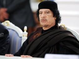 Смерть Каддафи навсегда останется загадкой