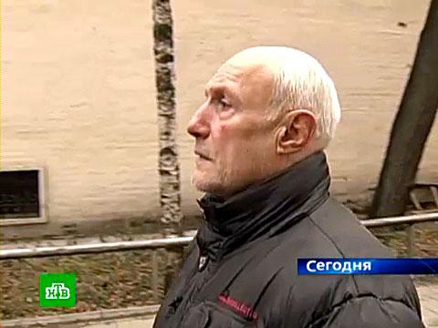 Пороховщикова похоронят рядом с матерью.актеры, знаменитости, кино, Пороховщиков.НТВ.Ru: новости, видео, программы телеканала НТВ