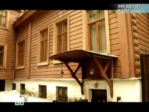 Арбатский дом Пороховщиковых пожирал своих хозяев.недвижимость, Пороховщиков, эксклюзив.НТВ.Ru: новости, видео, программы телеканала НТВ