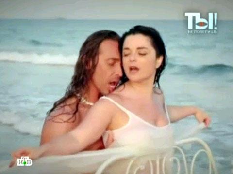 Королева и тарзан занимаются сексом ролик