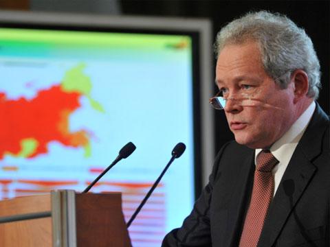 Басаргин сменил 83региона на один.губернаторы, Пермский крайлександр Уткин.НТВ.Ru: новости, видео, программы телеканала НТВ