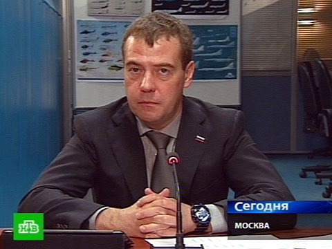 Медведев попросил не экономить на безопасности авиации.авиация, Медведев.НТВ.Ru: новости, видео, программы телеканала НТВ