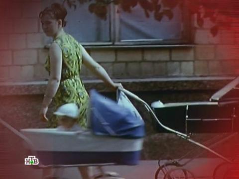 Выпуск от 23июня 2012года.«Пустая коляска».НТВ.Ru: новости, видео, программы телеканала НТВ
