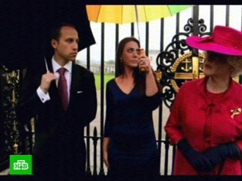 Китайская реклама такси озадачила британских монархов.реклама, Китай, Елизавета II, Великобритания, такси.НТВ.Ru: новости, видео, программы телеканала НТВ