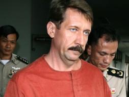 Жена Бута собрала документы для экстрадиции супруга