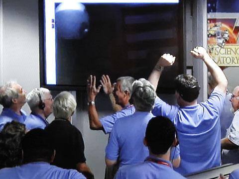 Куда приводит «Любопытство»: марсоход прокладывает путь астронавтам.космос, Марс, НАСА, наука, США.НТВ.Ru: новости, видео, программы телеканала НТВ