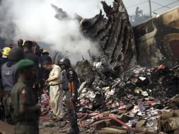 Взрыв всамолете убил суданского министра со свитой