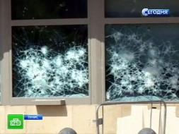 Бунт в Париже: мусульмане атакуют центр города