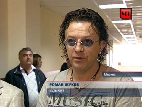 Рома Жуков обвинил коммунальщиков вгибели дочери.ЖКХ, знаменитости, несчастные случаи, смерть детей, суд.НТВ.Ru: новости, видео, программы телеканала НТВ