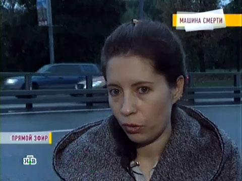 Выжившая в ДТП на Минской рассказала о своем чудесном спасении.аварии, ДТП, остановка, эксклюзив, пешеходы, Москва, пьяные водители.НТВ.Ru: новости, видео, программы телеканала НТВ